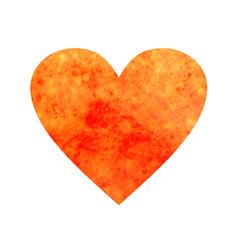 red heart grunge texture