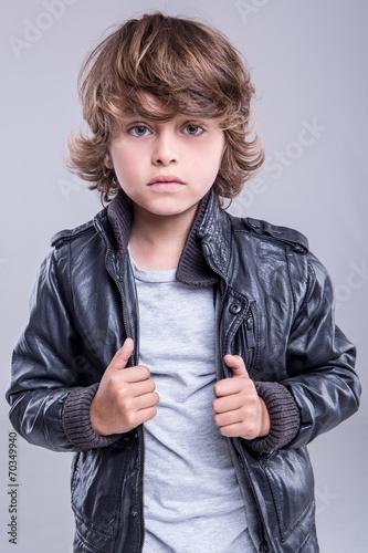 Poster Fashion boy