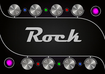 Design Modern Guitar Amplifier