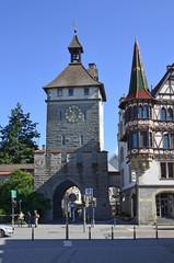 Schnetztor, Konstanz