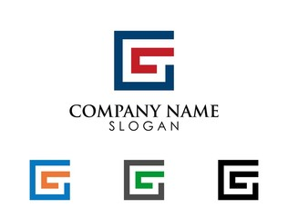 Square Logo G