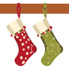 Sock Christmas