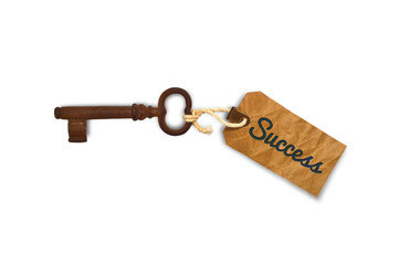 Schlüssel  Success