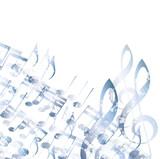 Musikverlauf - Melodie