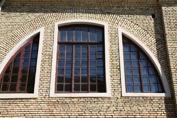Sinagogue fragment,Vilnius