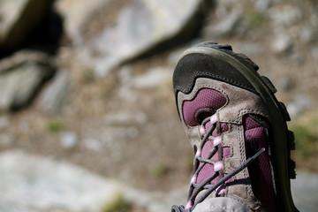 Scarpone da trekking