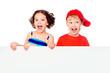 copyspace children