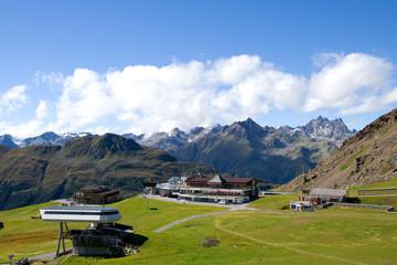 Idalp - Ischgl - Alpen