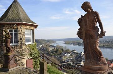 Burg Linz am Rhein