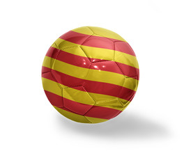 Catalan Football