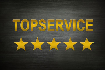 Topservice