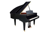 image of a grand piano