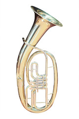 image of trumpet