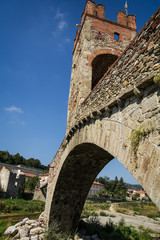 Millesimo Gaietta bridge