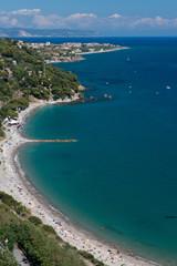 Coast near Alassio