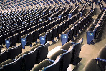 東京ドーム 客席 座席