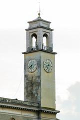 Torre dell'orologio, Palazzo Pretorio, Pisa