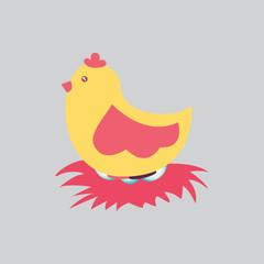 hen design