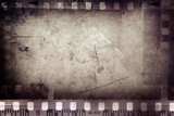 Fototapety Film frame