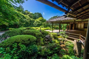 京都 詩仙堂 Shisen-do Kyoto