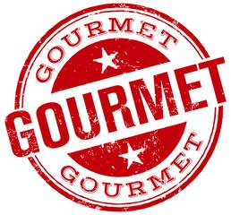 gourmet stamp