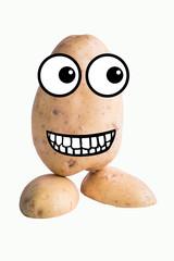 little potato man 2