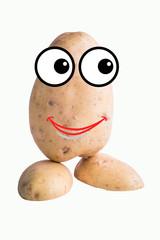 little potato man 3