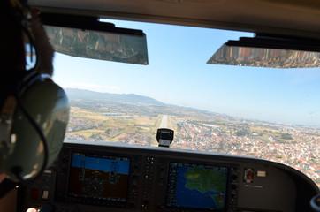 Cockpit Crew aircraft