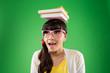 Balancing books