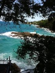 seychelles shore