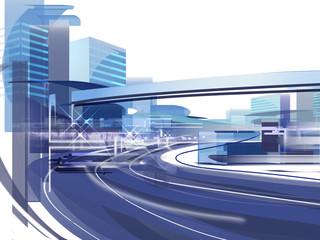 Town-Motorway02