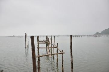 Parc de pêche