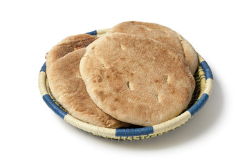 Moroccan farmers bread