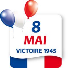 8 Mai - Victoire 1945