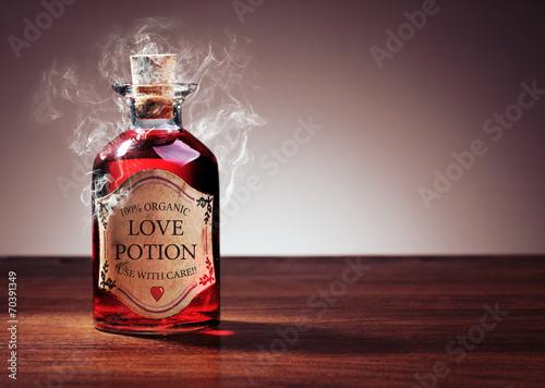 Love potion - 70391349