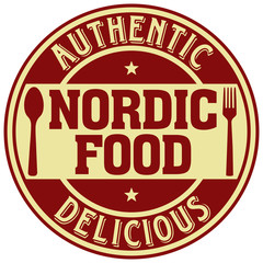 nordic food label