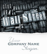 Wall street customizable