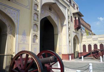 Palace in Jaipur, India