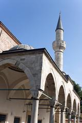 Little Hagia Sofia in Istanbul, Turkey