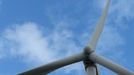 風力発電の風車_4