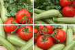 Cuisine végétarienne - Recette traditionnelle