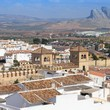 Andalusia - Antequera townscape
