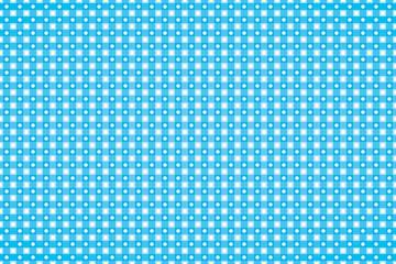 背景素材壁紙(チェックと水玉の模様)