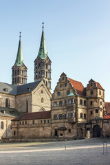 Old Court, Bamberg