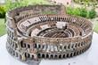 Colosseum, Italy in Miniature Park, Rimini - 70397967