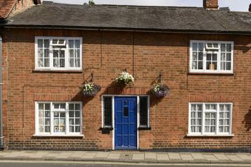 old brick cottage, Henley on Thames
