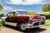 old taxi in Cuba - Fine Art prints