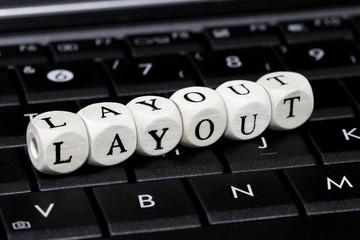 Weblayout