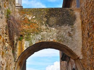 Cáceres, Extremadura, ciudades antiguas, España