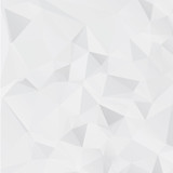 Abstract triangle background - 70403561